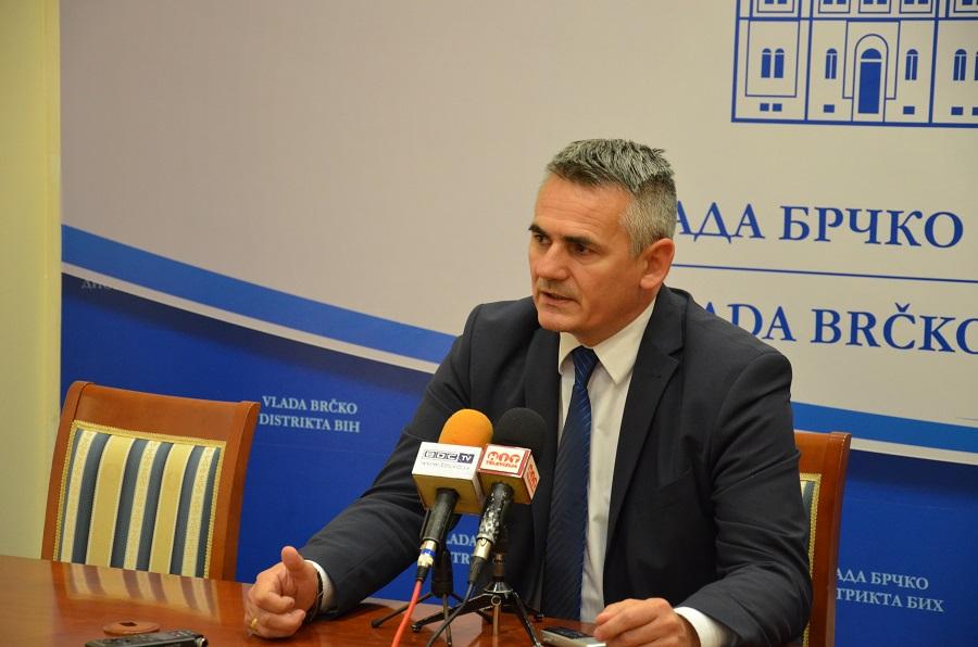Vlada Brčko Distrikta BiH